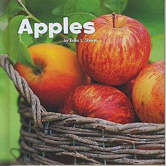 Æbler (fejre efterår)