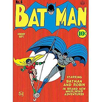 Batman The Golden Age TP Vol 2