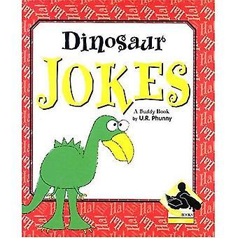 Blagues de dinosaure