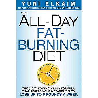 All-Day Fat-Burning Diet, The