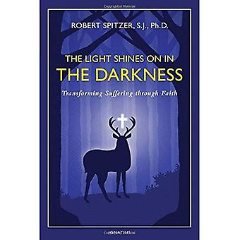 The Light Shines on in the Darkness: Transforming Suffering Through Faith (Happiness, Suffering, and Transcendence)
