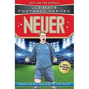 Neuer (Ultimate Football Heroes - edición internacional limitada)