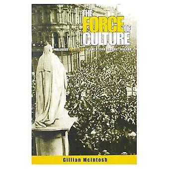 Styrkan av kultur: unionisternas identiteter i samtida Irland