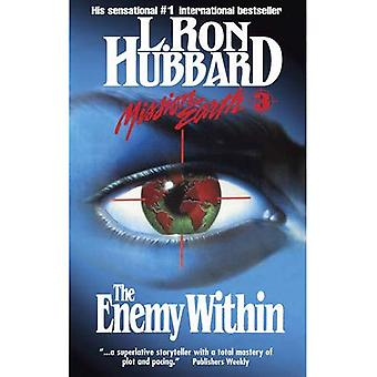 Enemy Within (Mission Earth)