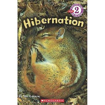Nível escolar leitor 2: Hibernação (leitor Escolar - nível 2 (qualidade))