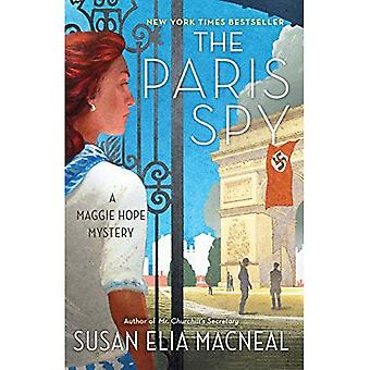 The Paris Spy (Maggie Hope� Mystery)