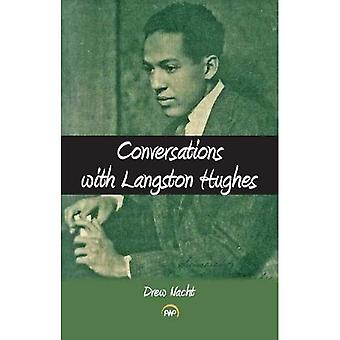 Conversations With Langston Hughes