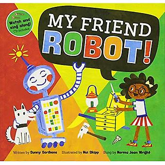 My Friend Robot!: 2017