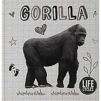 Gorilla (levenscyclus)