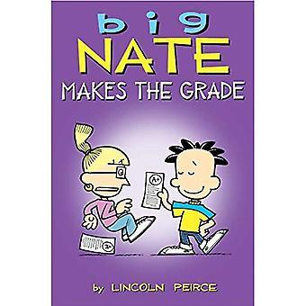 Großen Nate: Macht Schule