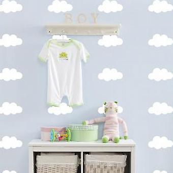 Moln Wall Stickers