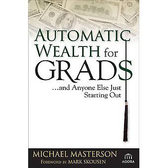 Automatiska rikedom för gradienter av Masterson