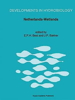 NetherlandsWetlands by Best & Petronella H