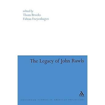 O legado de John Rawls por Brooks & Thom