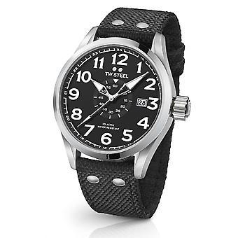 Tw Steel Vs1 Volante Horloge 45mm