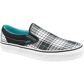 Vans Classic slip-on VN0LYFL6W dames gympies