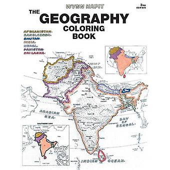 Geography Coloring Book (3rd Revised edition) by Wynn Kapit - 9780131