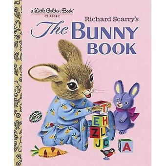 The Bunny Book by Patricia M. Scarry - Richard Scarry - 9780375832246