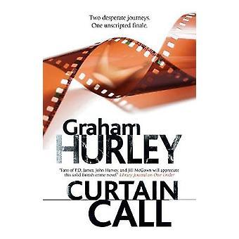 Curtain Call by Curtain Call - 9780727888617 Book