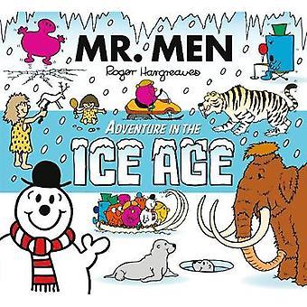 MR MEN Adventure In Ice Age PB by MR MEN Adventure In Ice Age PB - 97
