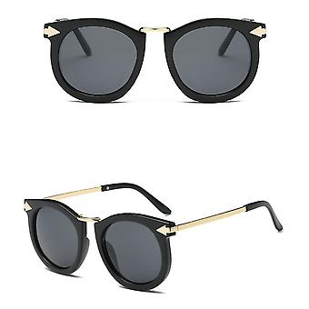 Designer inspired retro vintage oversized sunglasses