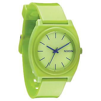 Nixon Time Teller P Kalk Uhr (A119536)