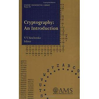 Cryptography : An Introduction
