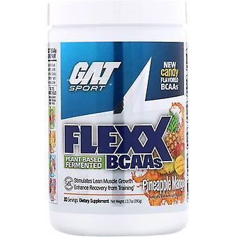 GAT Sport Flexx BCAA'S Schlanke MuskelWachstum Ergänzung