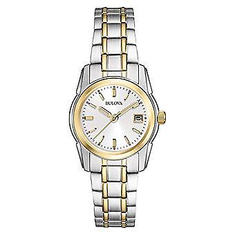 Bulova Clock Woman Ref. 98M105