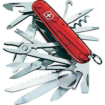 Victorinox Stainless steel 1.6795.T