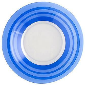 Luminarc Llano Blue Plate 25 Cm Seasons