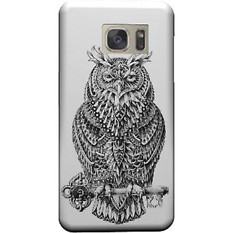 Great cover hornet owl for Galaxy S6 Edge