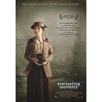 Maria Larssons Everlasting hetkellä elokuvan juliste tulosta (27 x 40)