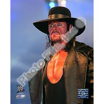 The Undertaker #550 Sports Photo (8 x 10)