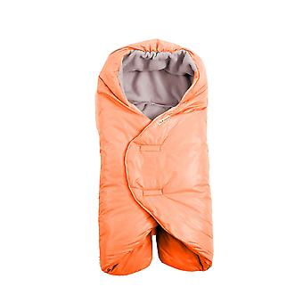 7 AM Enfant Nido Quilted Car-seat Baby Wrap - Small