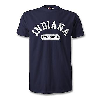 Indiana Basketball T-Shirt