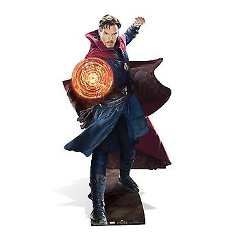 Doctor Strange Marvel Lifesize Cardboard Cutout / Standee / Stand Up