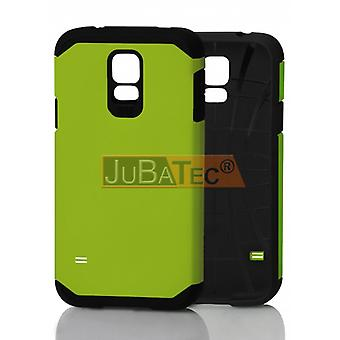 Slim armor case for Samsung Galaxy S5 GT i9600