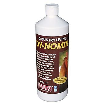 Country Living Dy-nomite 500g