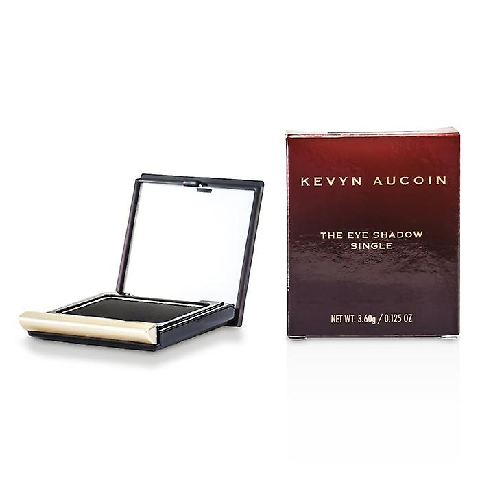 Kevyn Aucoin The Eye Shadow Single - # 110 Black 3.6g/0.125oz