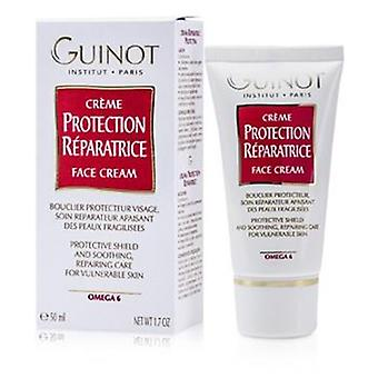 Guinot Creme beskyttelse Reparatrice ansigtscreme - 50ml / 1.7 oz