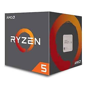 AMD Ryzen 5 1400 CPU with Wraith Cooler, AM4, 3.2GHz (3.4 Turbo), Quad Core, 65W, 10MB Cache, 14nm