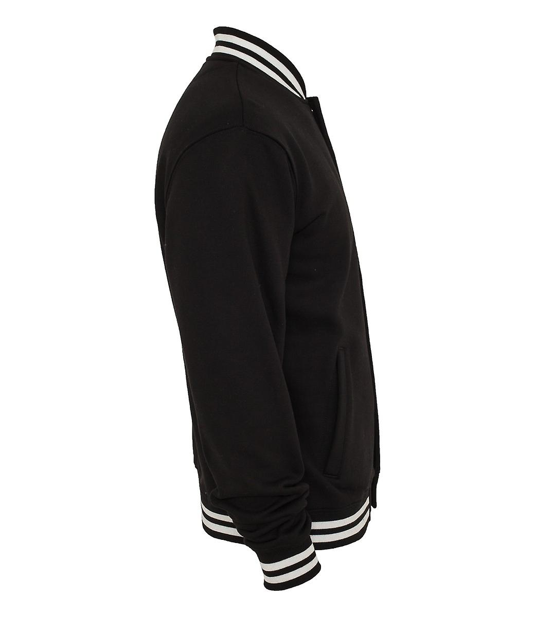 Urban classics College Sweatjacket