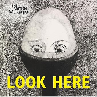Look Here (Paperback) by Russo Axelle