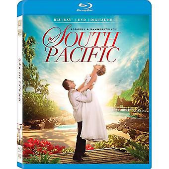 South Pacific - South Pacific [BLU-RAY] USA import