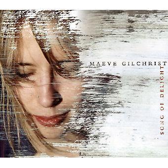 Maeve Gilchrist - sang af fryd [CD] USA import