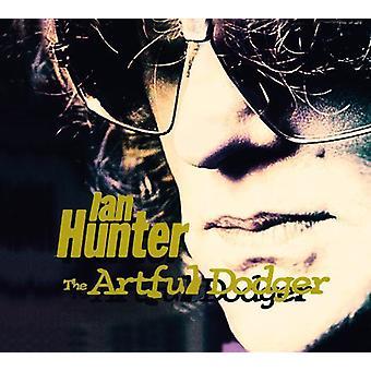 Ian Hunter - importación de los E.e.u.u. del trampista ingenioso [CD]