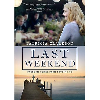 Last Weekend [DVD] USA import