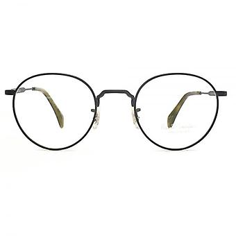 Paul Smith Alpert Glasses In Emerald