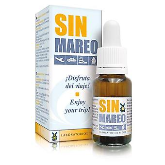 Laboratorios Tegor No Dizziness Drops 15Ml. (Dietetics and nutrition)